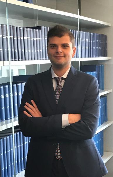 Michele Tortorici - Professionals - Russo De Rosa Associati
