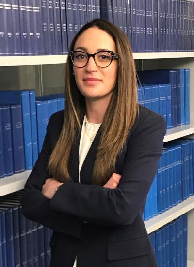 Francesca Bassoli - Professionals - Russo De Rosa Associati