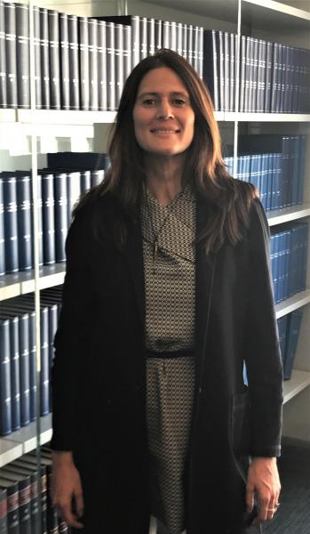 Martina Ferrin - Professionals - Russo De Rosa Associati