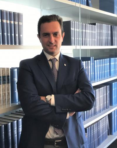 Giorgio Tricoli - Professionisti - Russo De Rosa Associati