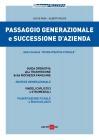 Passaggio generazionale e successione d'azienda