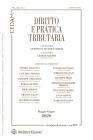 Il riparto di giurisdizione tra giudice tributario e giudice ordinario in tema di prescrizione dell'obbligazione tributaria in ambito fallimentare: il revirement delle Sezioni Unite