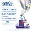 Career Day Università Cattolica del Sacro Cuore on October 20th 2021
