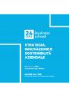 """Andrea De Panfilis, Caterina Giacalone, Martina Ferrin and Greta Calcagnile are amongst the speakers of """"Strategia, innovazione e sostenibilità aziendale"""", a full time Master organized by 24 Ore Business School"""