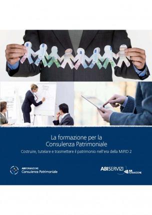 La formazione per la Consulenza Patrimoniale