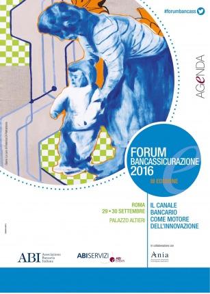 Forum Bancassicurazione 2016