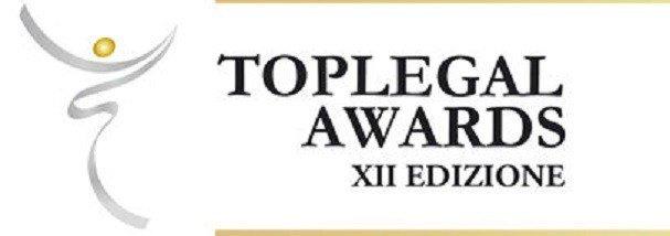 Leo De Rosa e Fabrizio Cavallaro finalisti ai Top Legal Awards 2018