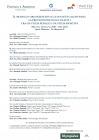 """Fabrizio Cavallaro relatore al convegno """"Il modello organizzativo e le società calcistiche: la prevenzione degli illeciti tra giustizia penale e giustizia sportiva"""""""