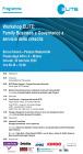 """Leo De Rosa e Andrea De Panfilis relatori al workshop Elite """"Family business e governance a servizio della crescita"""""""