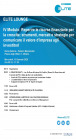 """Leo De Rosa e Andrea De Panfilis relatori per Elite Lounge """"Reperire le risorse finanziarie per la crescita: strumenti, mercati e strategie per comunicare il valore d'impresa agli investitori"""""""