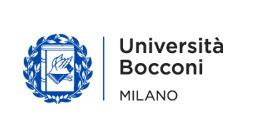 Leo De Rosa presso l'Università Commerciale Luigi Bocconi per una lezione sul trattamento fiscale delle operazioni di liquidazione