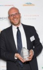 Leo De Rosa winner at Legalcommunity's Tax Awards 2017