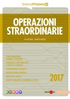 Operazioni straordinarie 2017