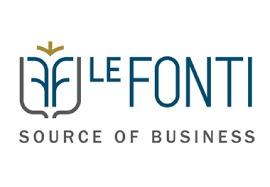 Lo Studio e Leo De Rosa finalisti a Le Fonti Awards 2018